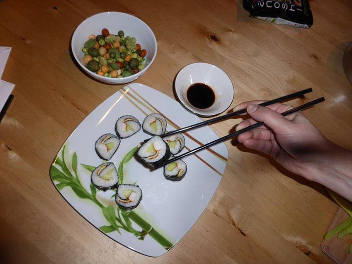 allo-sushi