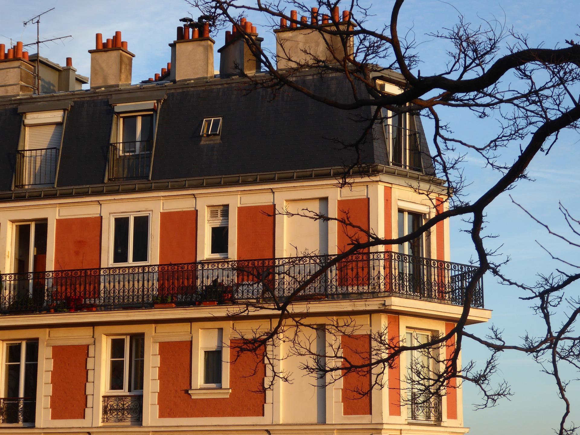 paris-immeuble