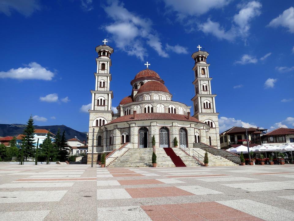 pourquoi voyager en albanie
