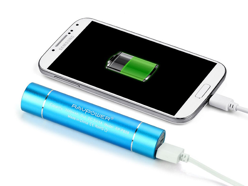 batterie-externe