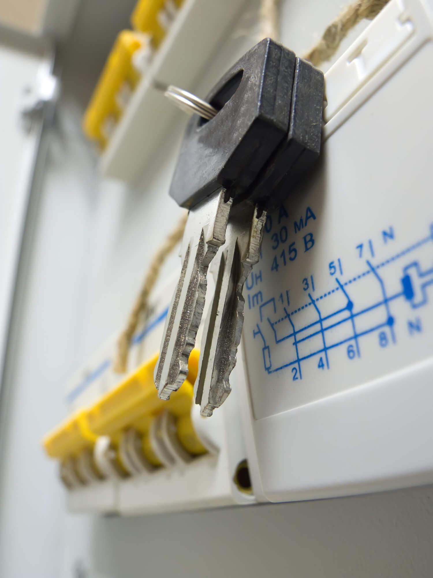 Un électricien pour les travaux de rénovation de votre maison