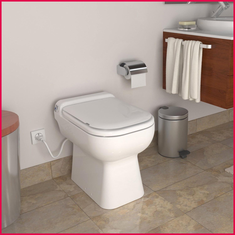 Toilette Sanibroyeur 170670 WC Sanibroyeur Le guide et le paratif pour bien choisir votre