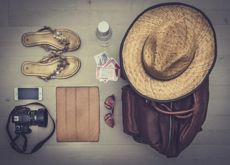 12. La check-list, un outil primordial pour bien préparer son road trip