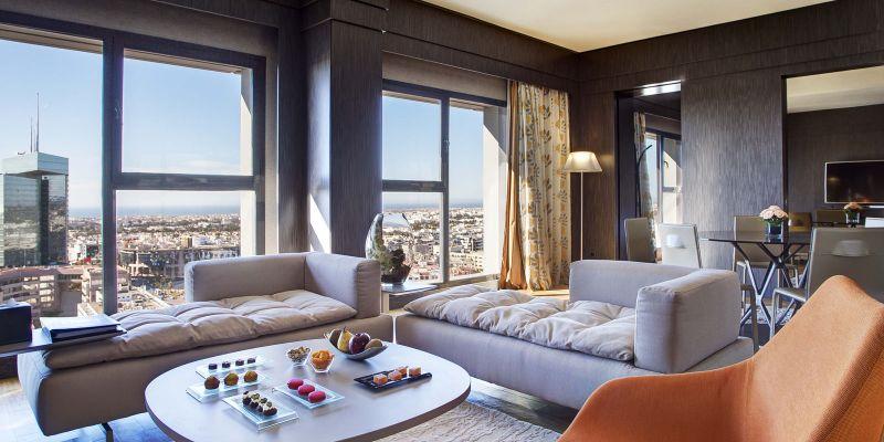 14. Que faire après avoir posé ses valises dans un hôtel à Rabat