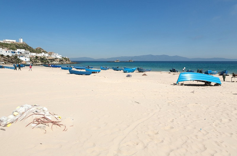 6. Séjour à Tanger - une destination qui ne cesse de gagner en popularité