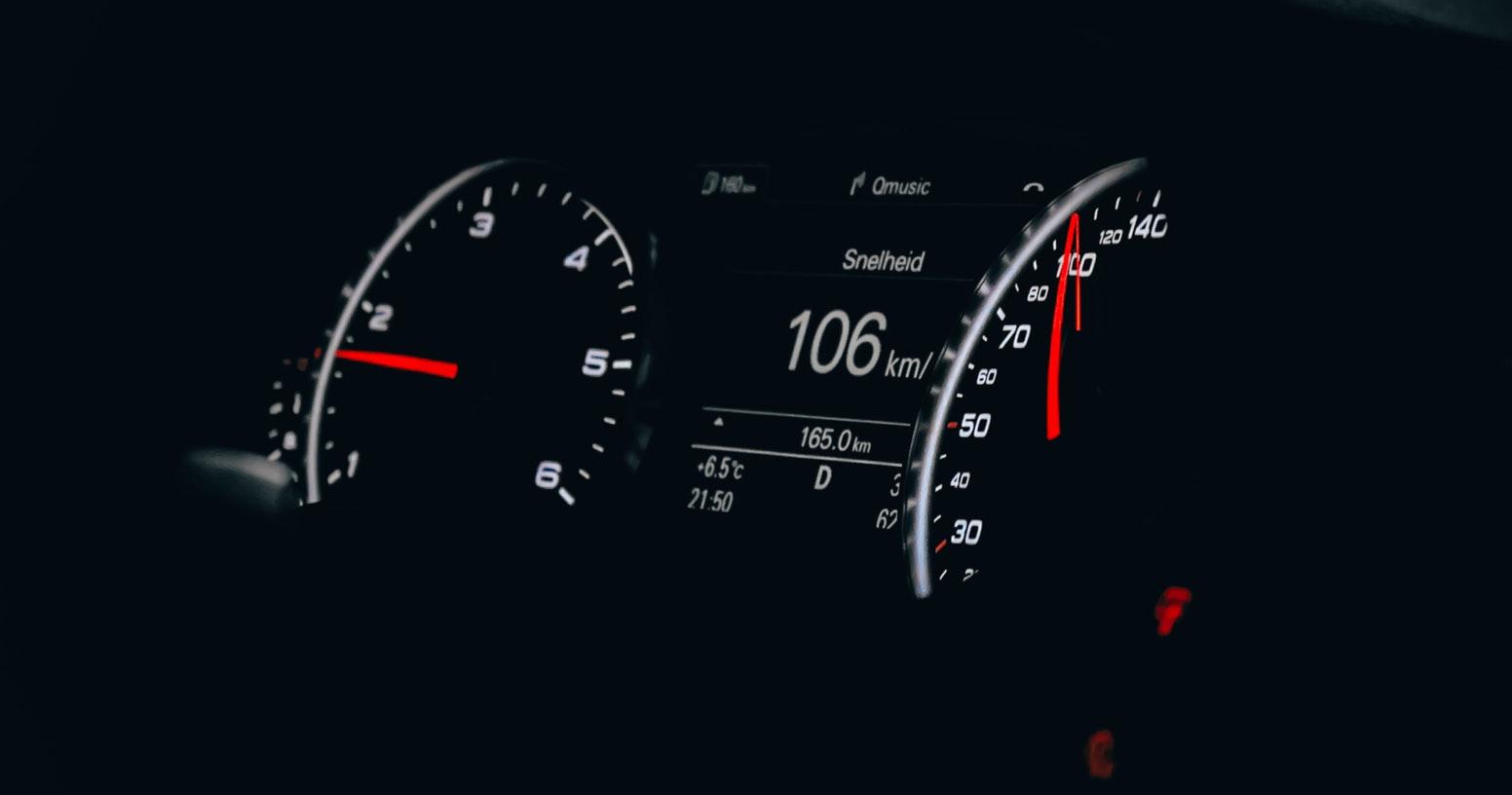 comment vérifier le kilométrage d'une voiture