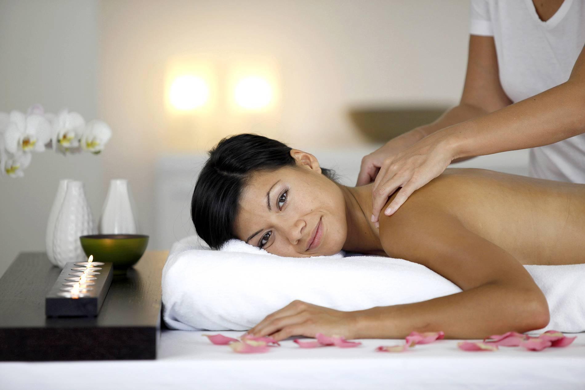 centre de massage paris