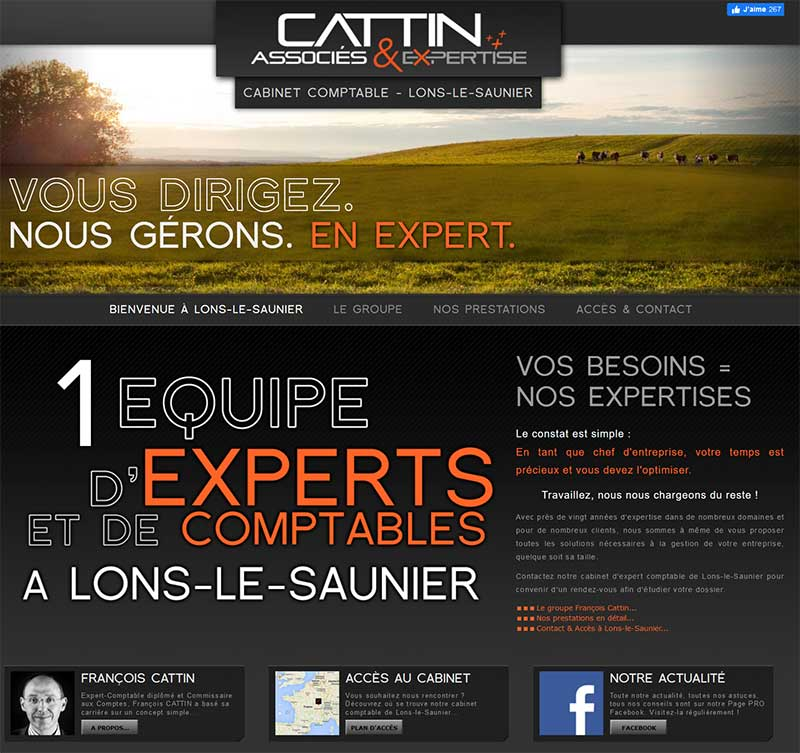 FRANCOIS-CATTIN-Lons-le-saunier