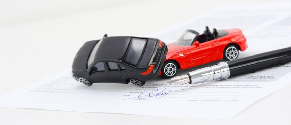 souscrire à une assurance auto