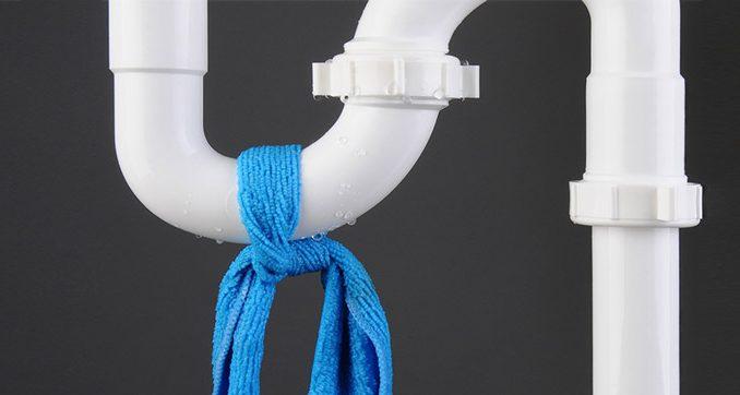 Comment prévenir les fuites d'eau