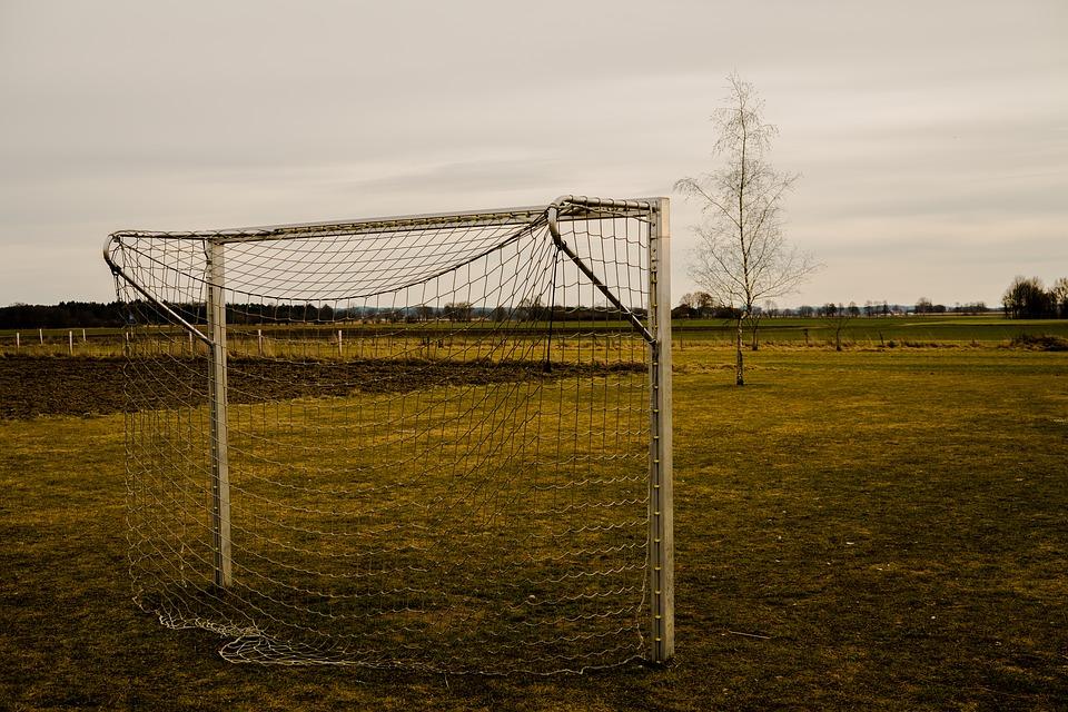 cage de football