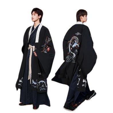 Conseils d'achat d'un kimono pour homme