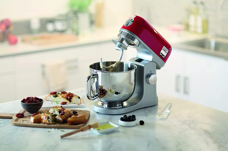 Avantage et utilité du robot pâtissier