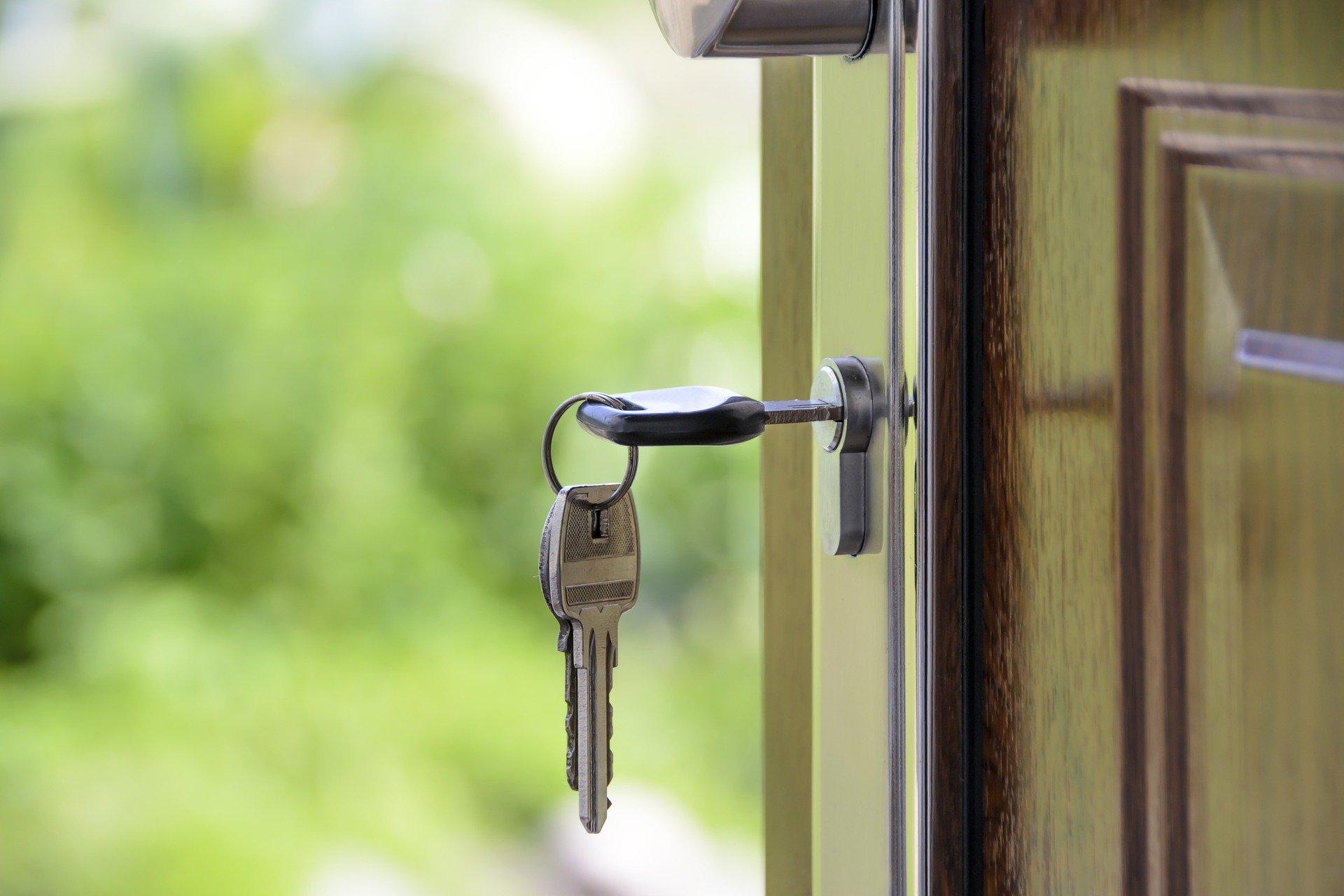 ouvrir sa porte sans clé